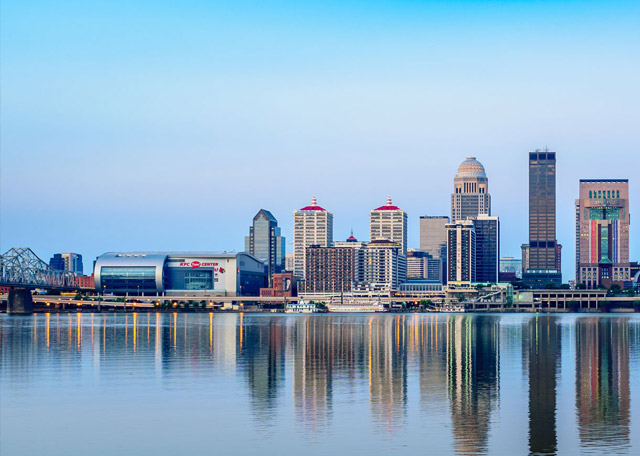 Abertura de empresa em Kentucky