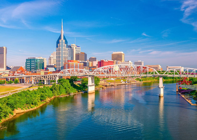 Abertura de empresa em Tennessee