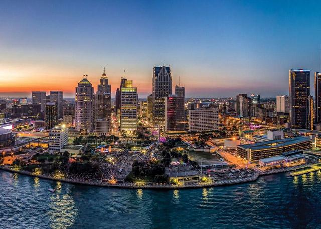 Abrir empresa em Michigan