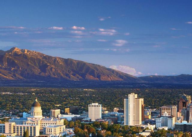 Abrir empresa em Utah
