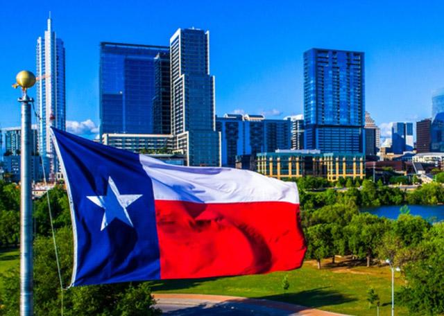 Abrir empresa no Texas
