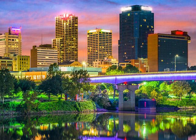 Abrir negócio no Arkansas