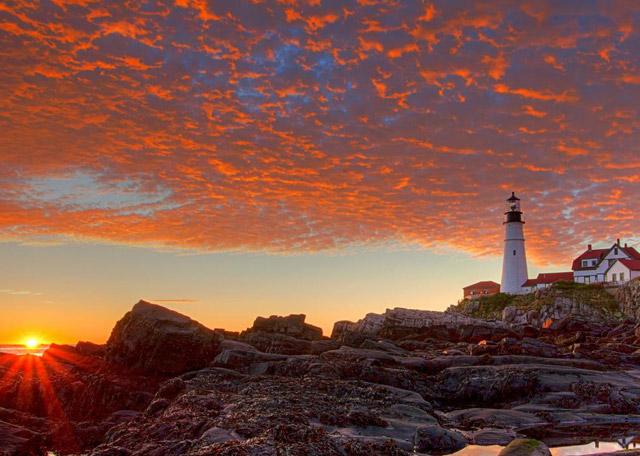 CNPJ em Maine