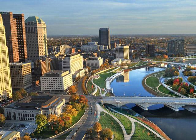 CNPJ em Ohio
