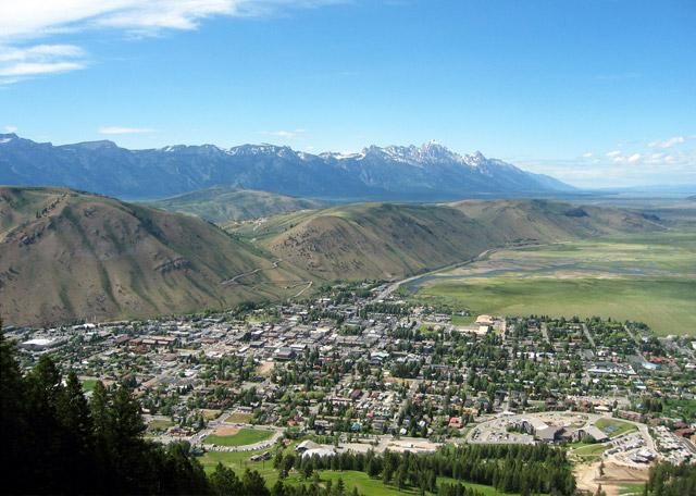 CNPJ em Wyoming