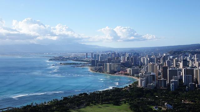 CNPJ no Havaí