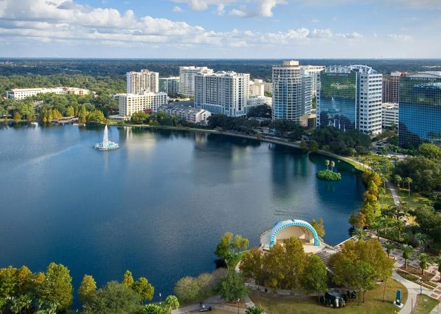 Empresa Corporation em Orlando