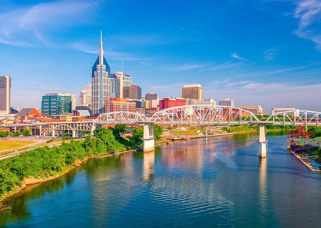 Empresa Corporation em Tennessee