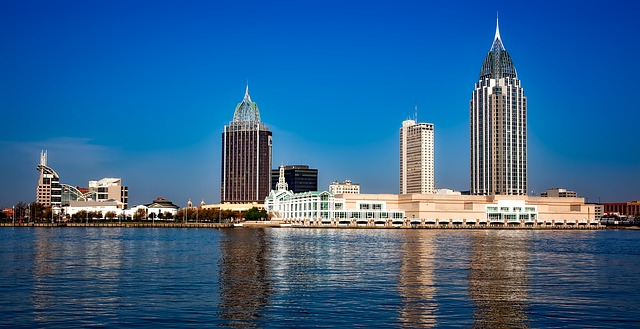 Empresa Corporation no Alabama