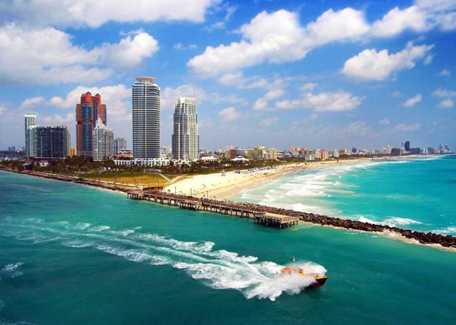 Empresa LLC em Miami