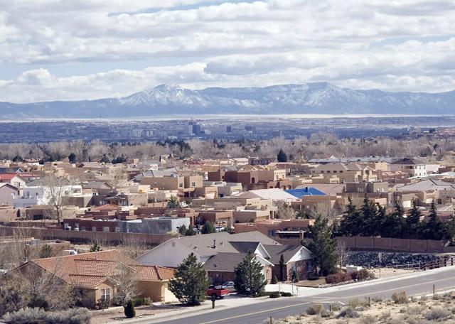 Empresa LLC no Novo México