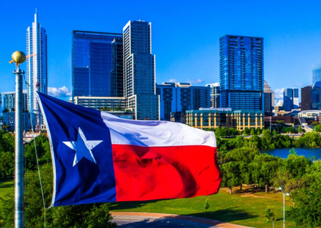 Empresa LLC no Texas